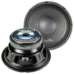 Audiopipe APSP1050 10 Inch 700 Watt Dynamic Mid Range Car Au