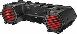 Boss Audio ATV95LRGB Boss Bluetooth Amplified Sound Sys Rgb