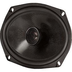 "Memphis Audio 15-MCX692 6"" x 9"" 60W RMS MCX Series Coaxial S"