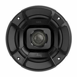 "Polk Audio 5.25"" 300W Car/Marine ATV Speakers, Pair + 6x9"" 4"