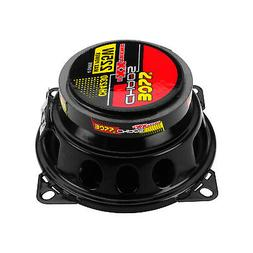 BOSS Audio CH4230 Car Speakers - 225 Watts, 4 Inch, Full Ran