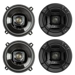 Polk Audio DB522 5.25 Inch 300W 2 Way Car/Marine ATV Stereo
