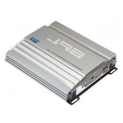 SPL AUDIO FX2-800 WATT 2 CHANNEL AMP CAR STEREO SUBWOOFER -