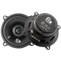 "Massive Audio LX5-5 Inch 5.25"" 250 Watts Max / 60w RMS, 4 Oh"