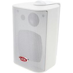 Boss Audio Mr4.3W 4 Indoor/Outdoor 3-Way Speakers