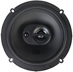 MTX Audio TERMINATOR653 Ohm Coaxial Speakers - Set of 2