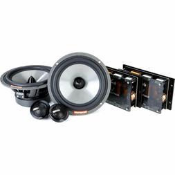 """MEMPHIS AUDIO® VIV60C SIXFIVE-SERIES 6-1/2"""" 320W COMPONENT"""
