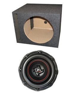 """AUDIOP Audiopipe 12"""" Woofer DVC 1600W TXXBD212"""