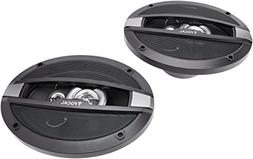 Focal Auditor R-690C 3-Way Coaxial 6x9 Speakers