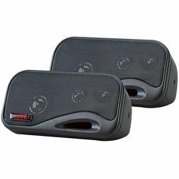 Boss Audio AVA-6200 3-Way 80W Car Speakers