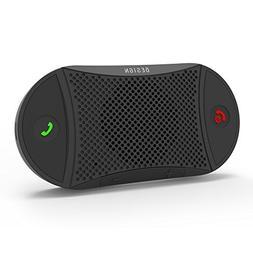 Besign BK02 Bluetooth 4.1 in-car Speakerphone, Wireless Car