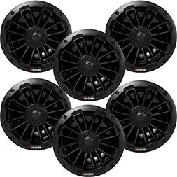 "MB Quart Black NK1-116 Marine bundle  6.5"" 2-WAY COAXIAL NAU"