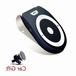 Bluetooth Car Speakers Bluetooth for Phones Hands Free Car A
