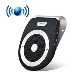 Bluetooth Car Speaker AUTO Power ON Wireless in Car Speakerh