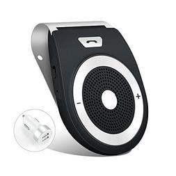 Aivake Bluetooth Speakers, AUTO Power ON in Car Speakerphone