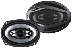 BOSS Audio Systems NX694 Car Speakers - 800 Watts Per Pair,