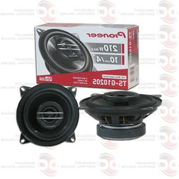 "BRAND NEW PIONEER 4 INCH 4"" CAR AUDIO COAXIAL COAX 2 WAY SPE"