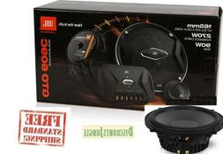 "BRAND NEW JBL GTO 609C 540 Watts 6.5"" 2-Way Car Component Sp"
