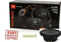 "BRAND NEW JBL GTO 609C 540 Watts 6.5"" 2-Way Car Component Sp"