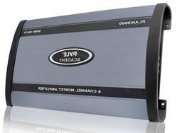 bridgeable amplifier