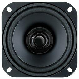 BOSS Audio BRS40 50 Watt, 4 Inch, Full Range, Replacement Ca