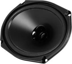 BOSS Audio Systems BRS69 120 Watt, 6 x 9 Inch , Full Range,