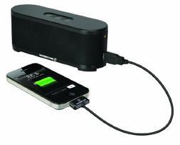 Scosche btspk2 boomSTREAM Bluetooth Media Speaker - Bluetoot