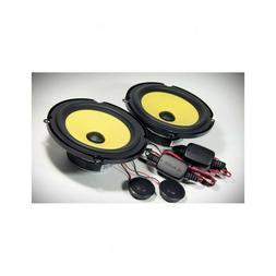 """JL Audio C1-650  6-1/2"""" 2-Way Component Car Audio Speakers 6"""