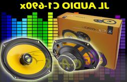"JL Audio C1-690x 6"" X 9"" 2-Way Coaxial Car Audio Speakers"