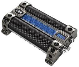 BOSS Audio CAP8 - 8 Farad Car Capacitor For Energy Storage T