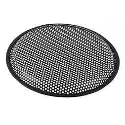 "Uxcell a16060400ux0129 10"" Car Audio Speaker Mesh Sub Woofer"