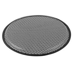"Uxcell a16060400ux0130 12"" Car Audio Speaker Mesh Sub Woofer"