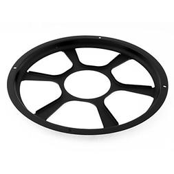 "Uxcell a16060400ux0126 12"" Car Audio Speaker Mesh Sub Woofer"