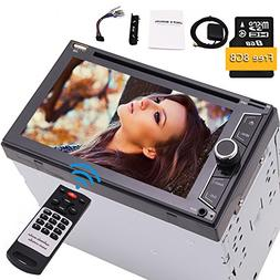car cd dvd player gps