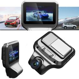 Car DVR Dash Camera Recorder 1080P HD Driving Recorder G-sen
