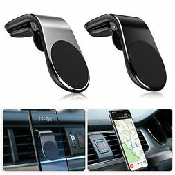 Car Magnet Magnetic Air Vent Stand Mount Holder Universal Fo