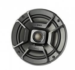 "Car/Marine 6.5"" Coaxial Speakers w Marine Certification DB"