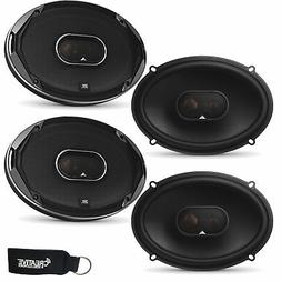 PYLE 600 WATT SPEAKER Car Vehicle Subwoofer Audio System 6