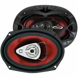 Car Speakers-BOSS Audio CH6930 400Watt-Per Pair,6X9Inch,Full