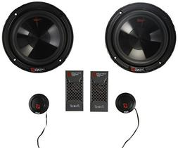 CERWIN VEGA H465C HED 6.5-Inch 360 Watts Max/50Watts RMS Pow
