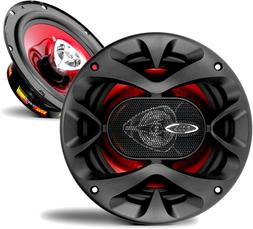 BOSS Audio Systems CH6520 Car Speakers - 250 Watts of Power