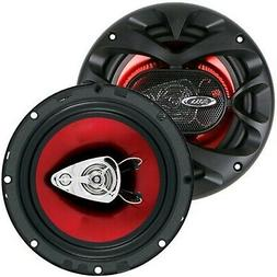 ch6530 car speakers 300 watts of power