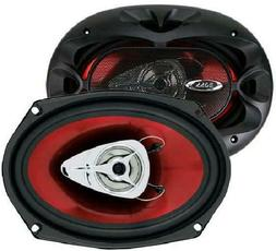 BOSS Audio Systems CH6920 Car Speakers - 350 Watts of Power