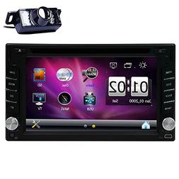 Christmas Sale!!! Vehicle Bluetooth Double 2 Din Multi-Media