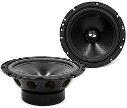 "CL-6D - CDT Audio Classic 6.5"" Midrange Speakers"