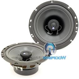 "Cl-6ex - CDT Audio 6.5"" Coaxial Speakers"