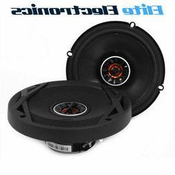 """2x JBL Club 6520 6.5"""" Car Audio 300 Watts COAXIAL SPEAKERS C"""