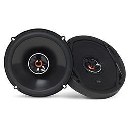 """JBL Club 6522 6-1/2"""" 2-way Coaxial Speakers"""