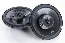 """JBL Concert Series 631F 6-1/2"""" 3-Way Speakers"""