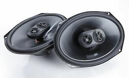 "JBL Concert Series 9631F 6"" x 9"" 3-Way Speakers"
